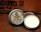 Natural Lip Balm, Mint 1 oz.  - Item# LIP_MINT_01