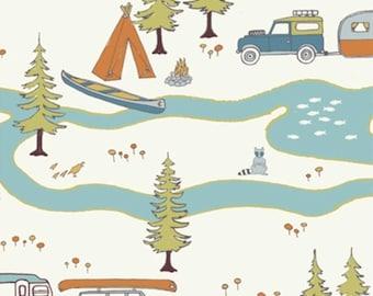 Camp Sur from Birch Organic Fabrics