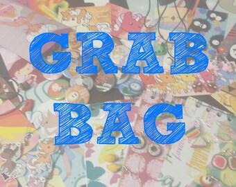 Double Value Sale! Surprise Grab Bag