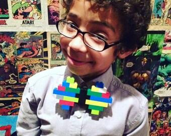 Lego Bowtie/Hair Bows