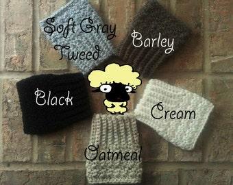 Boot Cuff Boot Cuff Crochet Boot Cuff Womens Boot Cuff Crocheted Boot Cuff Womans Boot Cuff Women Boot Cuffs Crochet Boot Cuff Free Shipping