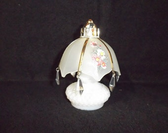 Elegant Liquid Potpourri Lamp