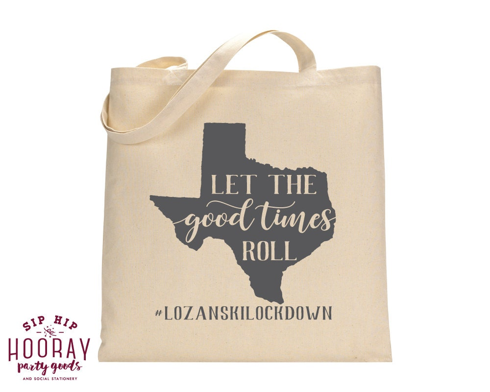 Penn State Wedding Gifts: Texas Totes Party Gift Bags State Wedding Totes Bridal Tote