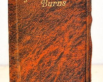 Gems from Burns