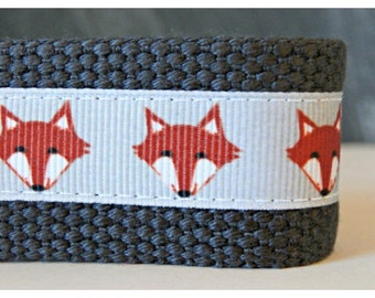 Fox Ribbon for Camille