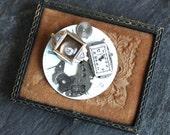 Antique Steampunk Pocket ...