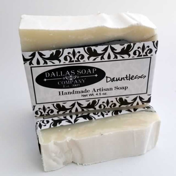 Dauntless Soap (formerly Extremely Sexy for Him)