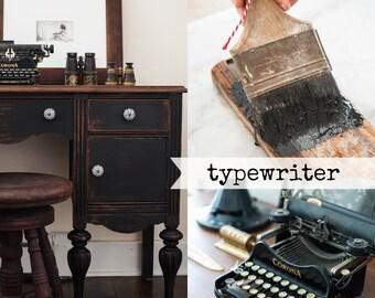 Miss Mustard Seed's Milk Paint - Typewriter