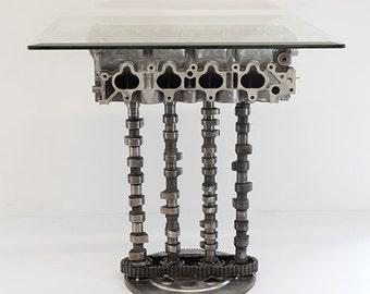 Automotive Engine Table