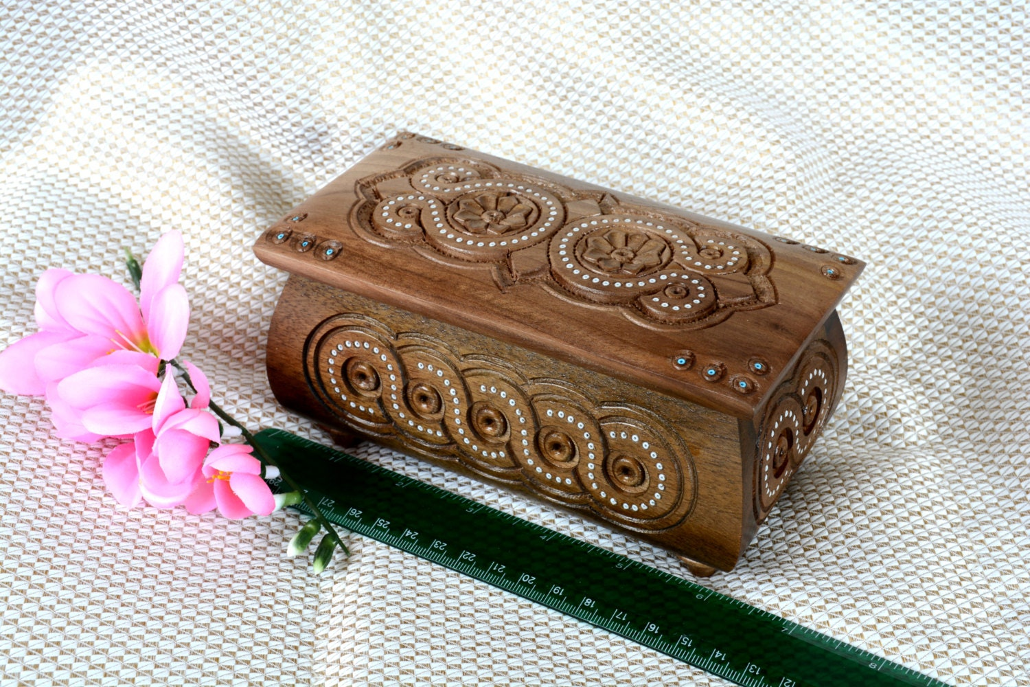 jewelry box wedding ring jewellery box wooden box ring box