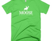 Moose Whisperer T-Shirt