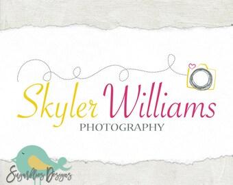 Photography Logos and Business Logos 38