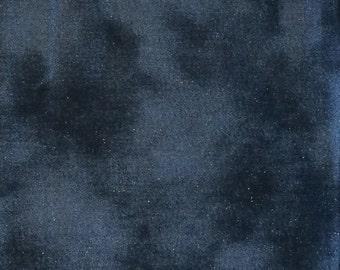 Gray Cotton Fabric 1 Yard
