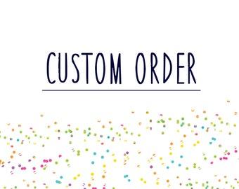 Custom crochet Hook- Gimli/dwarf Boye G