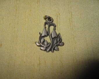 Tennesmed Pewter Pendant H.3.2 cm TOP