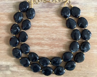 The Onyx Necklace