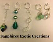 pierced / non pierced clit jewelry
