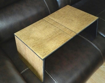 Foldaway Sofa - Chair - Bed Table in a Box for Tablets, Laptops, iPads - FREE SHIPPING