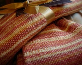 Handwoven Cotton Towel Or...