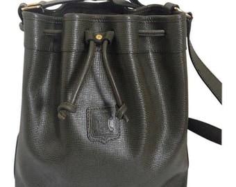 Vintage Celine brown macadam blaison doctor bag with by eNdApPi