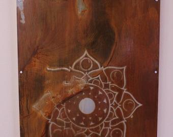 Zen Wall Decor lotus wall art | etsy