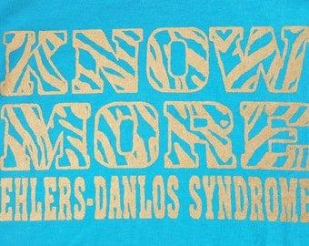 EDS Elhers Danlos Syndrome