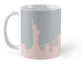 New York mug - New York Coffee Mug