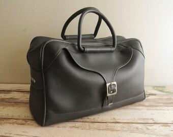 Vintage American Tourister Carry On Bag