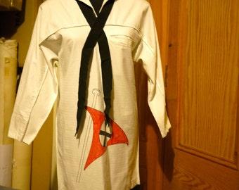 Modern Classics Battleship Dress