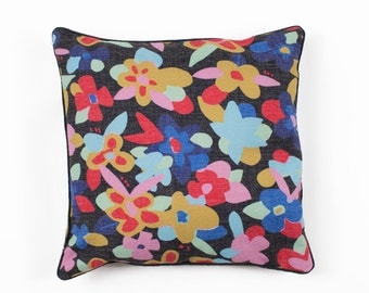 90's colourpop cushion / pillow cover designed by Audrey Keiffer // exclusive to neon vintage // limited stock // AU // bre