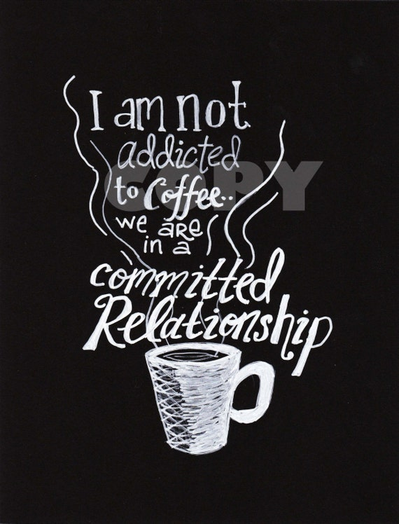 Coffee Makes Me Awesome