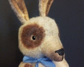Primitive Bunny Rabbit OOAK