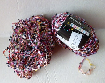 Yarn Sale  -  Pink 2 Posh by Stacy Charles