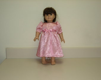 American girl doll fancy dresses