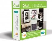 """CRiCUT - """" ALL OCCASION BOX CARDs"""" - A BRaND  New CARTRiDGE for your CRICuT MACHiNE !"""