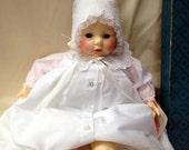 Madame Alexander / Victoria 5760 / Original Box / Baby Doll