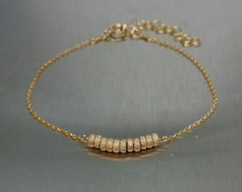 11 Wishes Stardust Bracelet