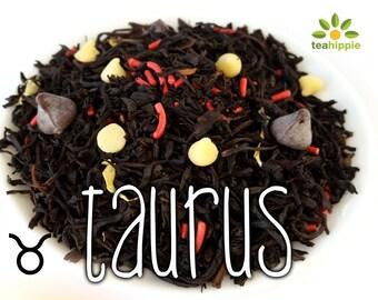 TAURUS Tea - Zodiac Loose Tea