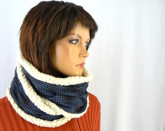 scarf tube