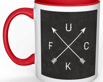F*CK Mug