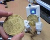 Carnevil coin