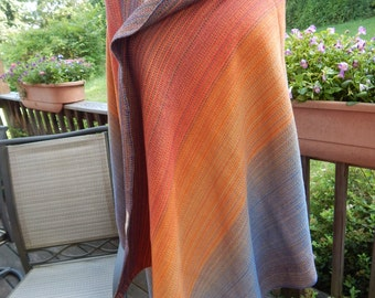Egyptian Cotton Ring Sling