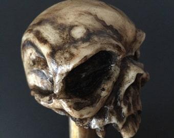 Cranium Shifterknob (marbeled)