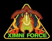 Ximni Force!