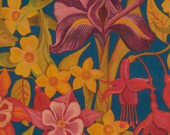 Brightley B - Liberty London Tana Lawn fabric