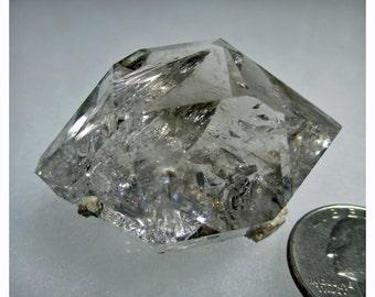 40.0 Gram Herkimer Diamond Crystal - ww713