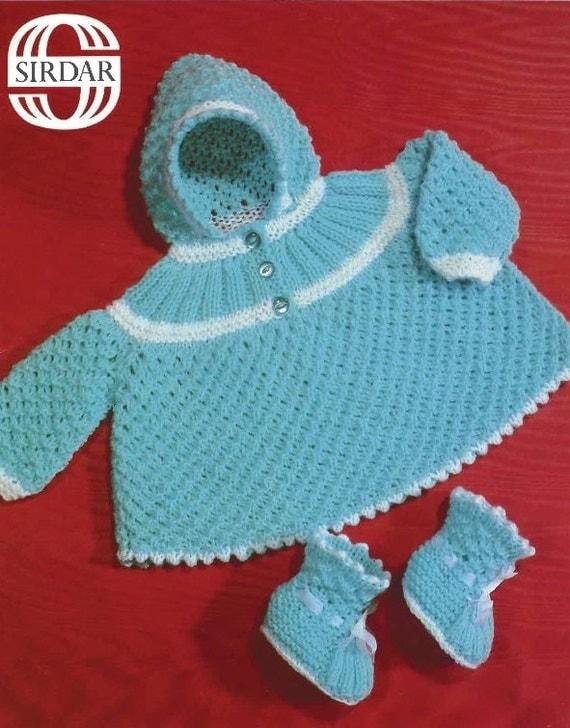 baby knitting pattern baby knitting pattern vintage baby