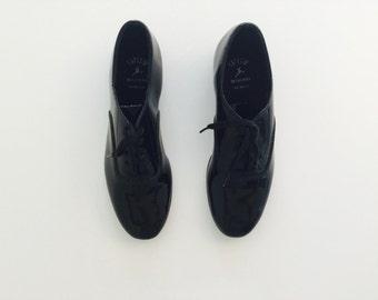 Capezio The Dancemaker Tap Shoes