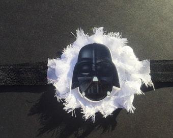 Darth Vader Headband
