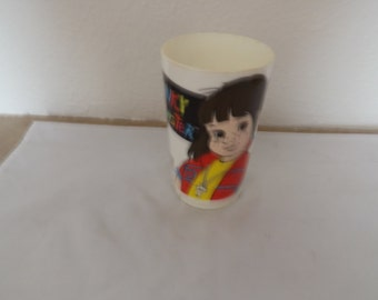 Punky Brewster Cup